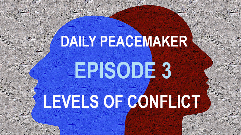 conflict nonviolence